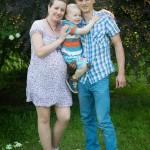 фотосессия беременных идеи семейная