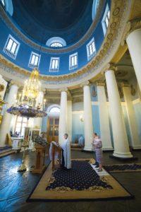 Фотосъемка Венчания в Церкви