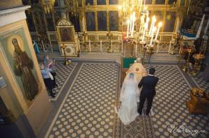 Фотограф на венчание в Москве