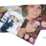 свадебный фотоальбом