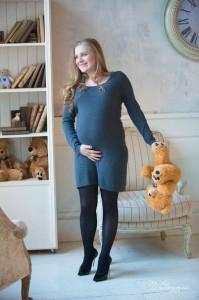 Фотосессия беременных в Нахабино