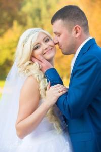 Профессиональный свадебный фотограф в Подольске