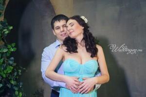 love story фотосессия в Наро-Фоминске