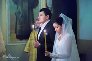 Фотограф на венчание Сергей Грачёв