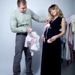 беременные фотосессии ожидания чуда