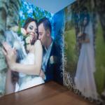 Сделать свадебную фотокнигу
