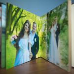 Свадебные фотокниги образцы