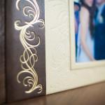 Фотокнига свадебная примеры