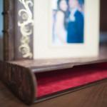 Заказать свадебную фотокнигу