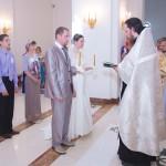 Венчание в церкви Фотограф Сергей Грачёв