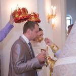 Венчание в церкви - светлый и волнующий обряд