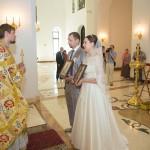 Венчание - это таинство Церкви, в котором Бог подает будущим супругам