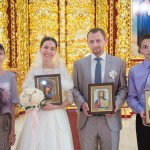 Издревле на Руси венчание в церкви было неотъемлемой частью свадьбы