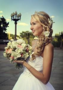 флорист на свадьбу в Одинцово
