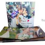Фотоальбом для свадебных фотографий