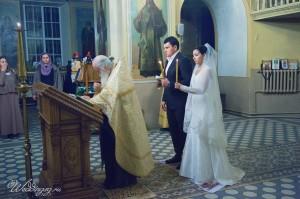 Фотограф на Венчание в Церкви Покрова Пресвятой Богородицы в Акулово