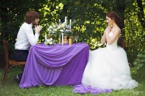 Стоимость свадебного фотографа