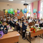Фотограф в школу в Голицыно