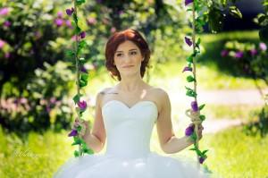 Фотограф на свадьбу в Москве Сергей Грачёв