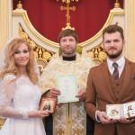 Фотосъемка венчания фотограф