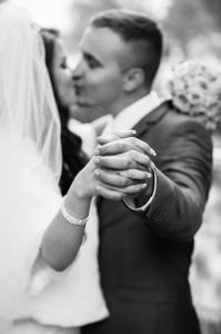 свадебные фотографии в Голицыно