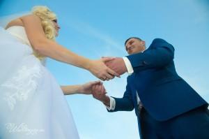 Лучший свадебный фотограф в Подольске
