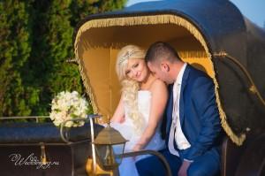 Свадебная фотосъемка в Подольске