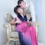 Фотосессия беременных в Москве
