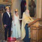 Профессиональный фотограф на венчание в Москве