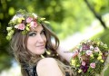 декоратор флорист на свадьбу
