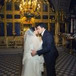 Фотограф на венчании