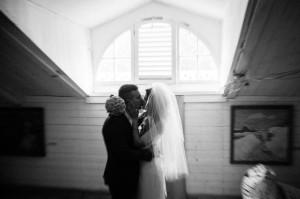 Свадебная фотосессия в Музеи Голицыно
