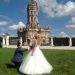 Фотограф на свадьбу в Троицке