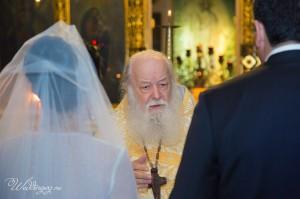 Фотограф на венчание в Переделкино