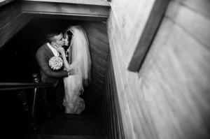 свадебная фотосессия в Пушкинском музеи в Голицыно