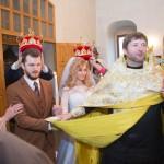 Фотограф на венчание в Кубинке