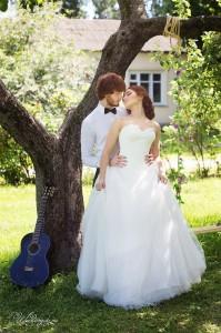 фотосъемка свадеб в Одинцово