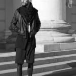 фотосессия мужчин на улице