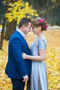 Свадебный фотограф в Голицыно