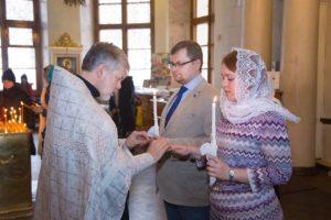 Венчание фотосъемка