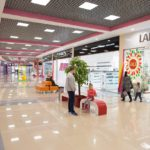 Интерьерная фотосъемка торговых залов в Москве и области