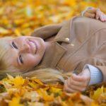 Красивые осенние фотосессии
