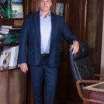Мужской деловой портрет