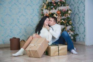 Новогодняя фотосессия в Ивантеевке