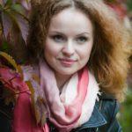 Осенние фотосессии девушек на природе