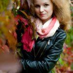 Осенняя фотосессия в Москве и области