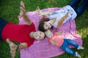 Отзывы семейной фотосессии