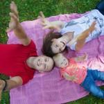 Отзывы семейной фотосессии весной