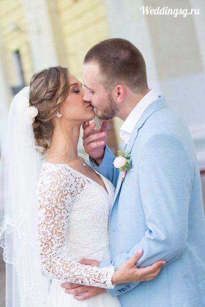профессиональный фотограф на свадьбу в Москве