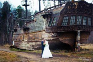 Свадебные съемки, цены